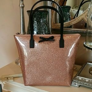 Authentic kate spade Tote bag.